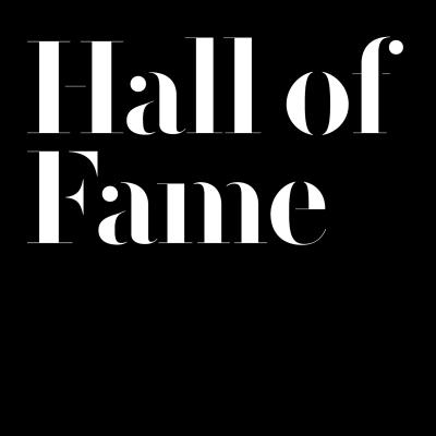 Hof Logo Black