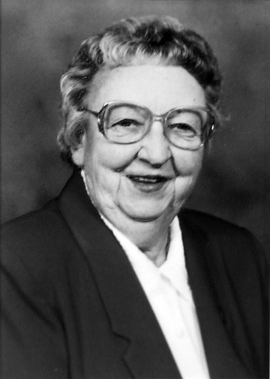 Betty-harrington