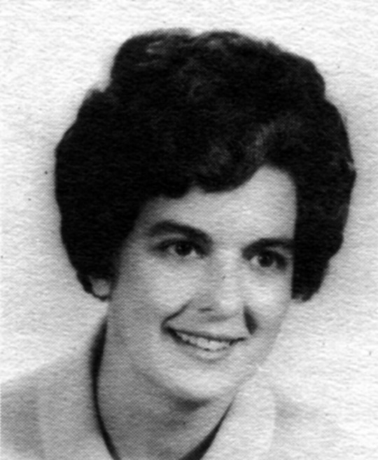 60s Beverly Smith