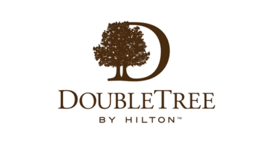 Logo doubletree