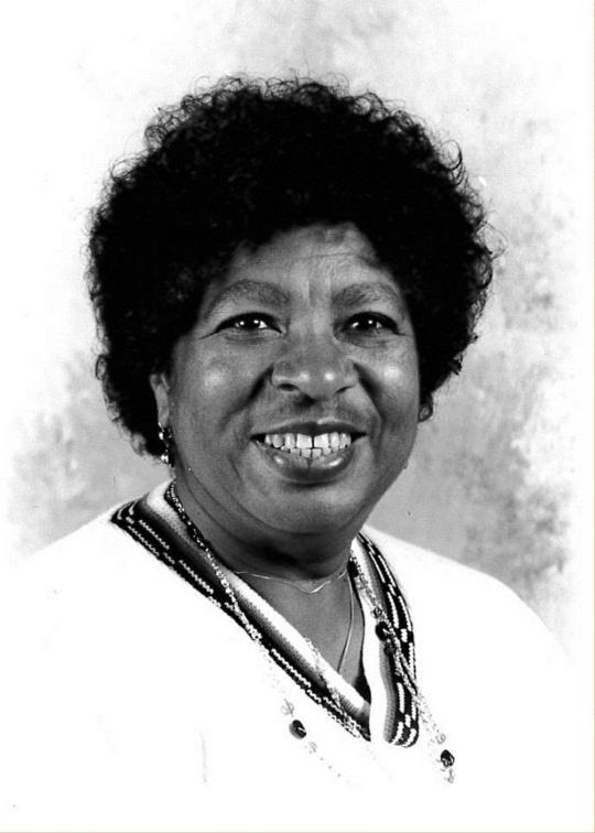 Maxine Davis Haynes