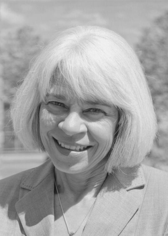 Janet Primomo