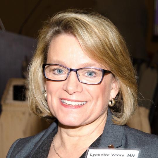 Lynnette Vehrs