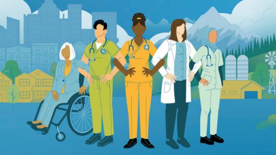 21 future nursing report