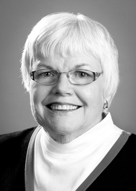 Judy Huntington Med Res