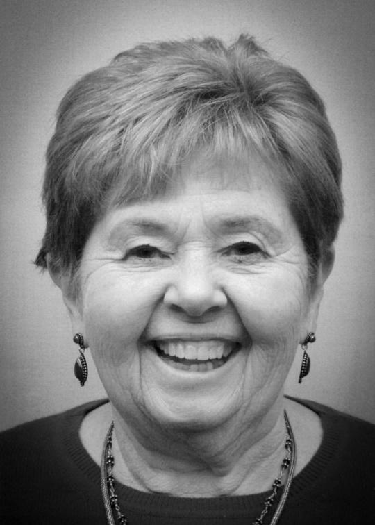 Barbara Van Droof Med Res