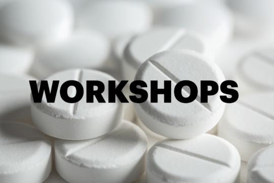 Opioid Workshops