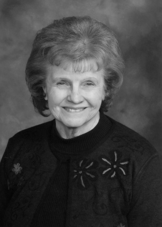 Bonnie Sandahl Todd