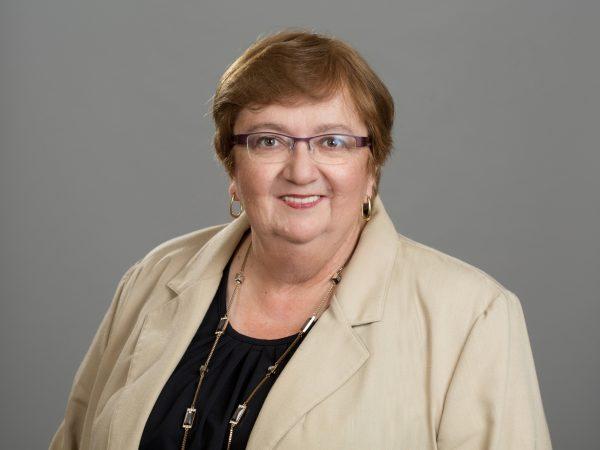 Margaret Conley