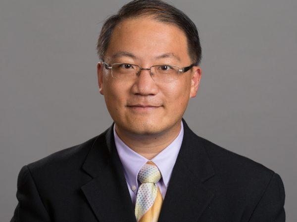 Martin Hsiung